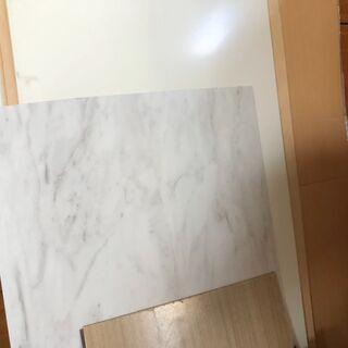 各種 メラミン化粧板 端材 (2)