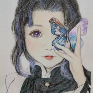 手描きイラスト③