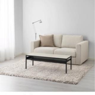 取引き中  カーペット IKEA  VINOUM  ラグマ…