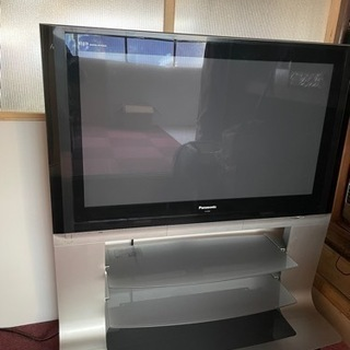 🌸大型42型 Panasonic テレビ 専用台付き🌸