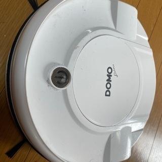 ルンバ風ロボット掃除機【DOMO】