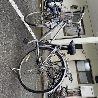 【ネット決済】通学自転車