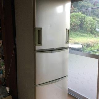 大型冷蔵庫 両開き