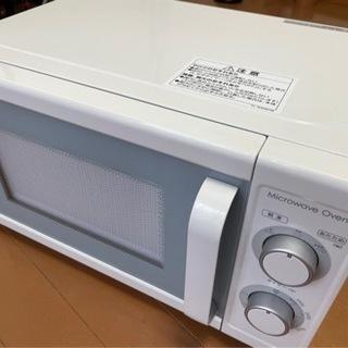 2019年製 ニトリ 電子レンジ Microwave Ov…