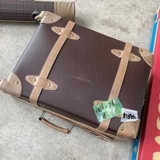 1016-061 【無料】鍵なし スーツケース