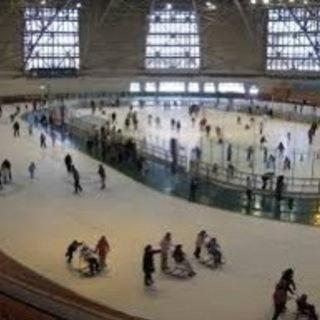 【無料】小学生&土日祝限定 青森県営スケート場でアイススケート・...