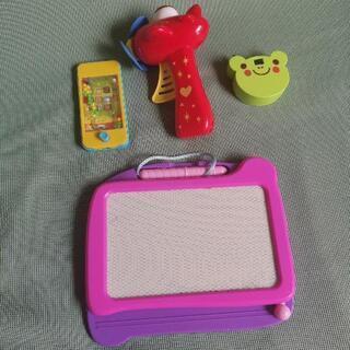 幼児玩具複数纏めた出品
