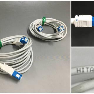 ⭕⭕⭕PN1/62 光ケーブル シャッター式 光回線用 HITA...