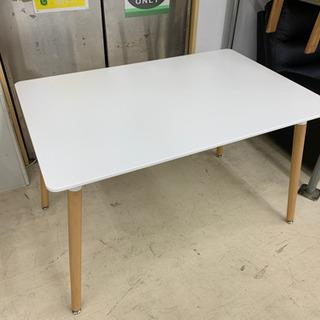 ダイニングテーブル ホワイト テーブル リビング キッチン Y10