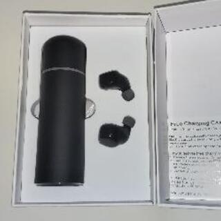 ワイヤレスイヤホン bluetooth 5.0