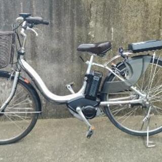 電動アシスト自転車売ります。