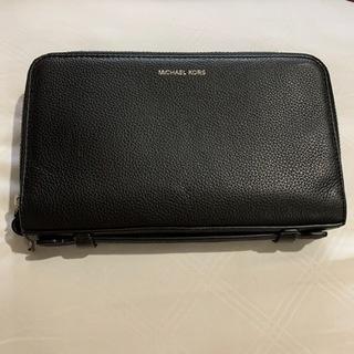 MICHAEL KORS財布