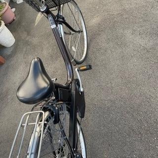 パナソニックの電動自転車