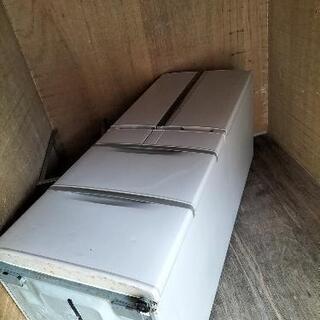 【ネット決済・配送可】日立ノンフロン冷蔵冷凍庫R−SF57AM T型