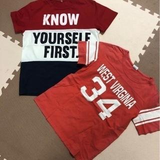 Tシャツ2枚セット チャンピオン
