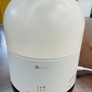 ⭐NITORI(ニトリ) ウルリ 超音波加湿器 ✨定価¥1…