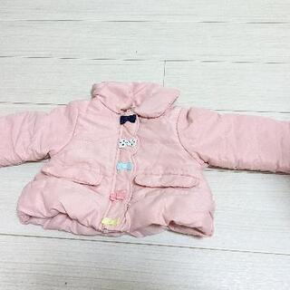 女の子90cm 秋冬服