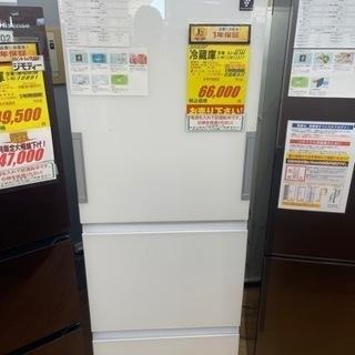 人気商品!!!SHARP製★2019年製3ドア冷蔵庫★1年…
