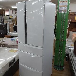J224  ★エコナビ搭載!★1年保証★6ドア冷蔵庫★Panas...