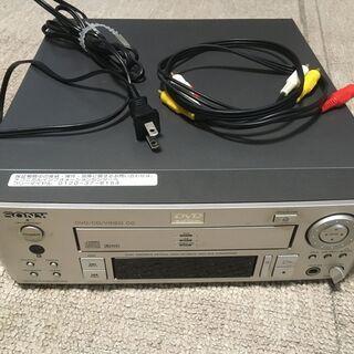 【ネット決済】SONY 小型DVDプレーヤー DVP-M30 【...