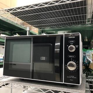 TOSHIBA 電子レンジ ER-SM17