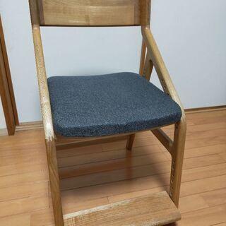 E-Toko  学習チェア  頭が良くなる椅子
