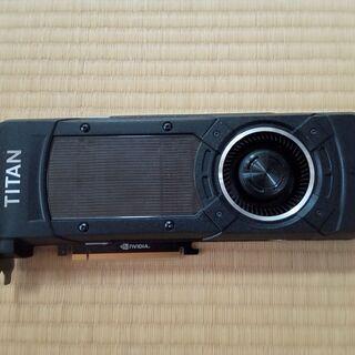 GeForce GTX TITAN X 12G ( Maxwell )