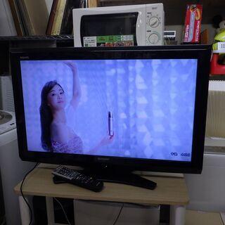 2011年製 シャープ 32V型 液晶 テレビ AQUOS…