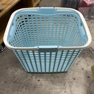 1016-112【無料】洗濯カゴ