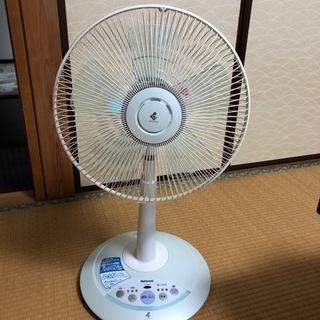 National 扇風機