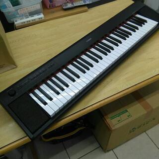YAMAHA  ヤマハ  電子キーボード  NP-12B   2...