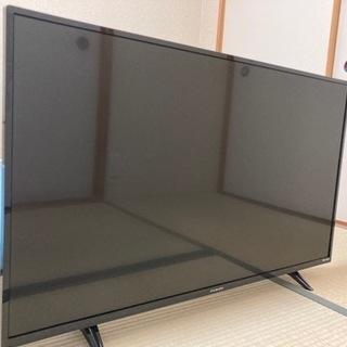 テレビ FUNAI FL-43U3020