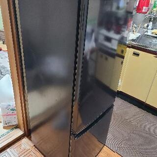 冷蔵庫 SHARP ノンフロン