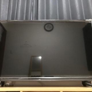 【ネット決済】液晶テレビ 43型 デジタルフルハイビジョン