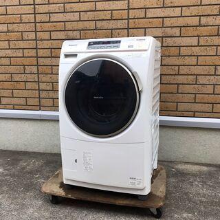 パナソニック Panasonic ドラム式洗濯機 NA-VH30...