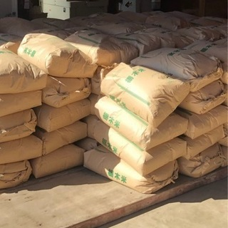 令和3年栃木県産新米コシヒカリ 30kg
