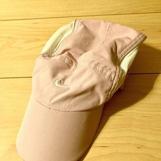 NIKE Fit Dry ランニングキャップ(women)