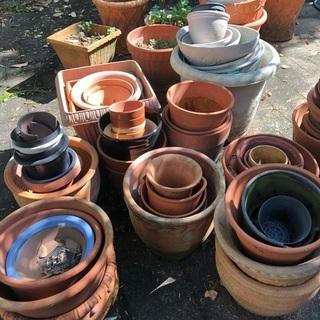 植木鉢 ガーデニング
