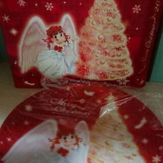 ペコちゃん ケーキ皿4☆小鉢1
