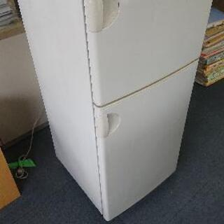 冷蔵庫 通電確認済み 無料