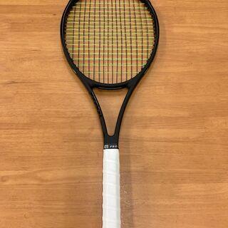 【リサイクルショップ ピカソ 小松原】硬式テニスラケット Wil...