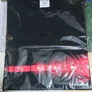 ナイトライダー Tシャツ(Lサイズ)(新品未開封)