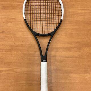 硬式テニスラケット Wilson Prostaff 97C…