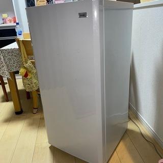 Haier冷凍庫、冷凍ストッカー