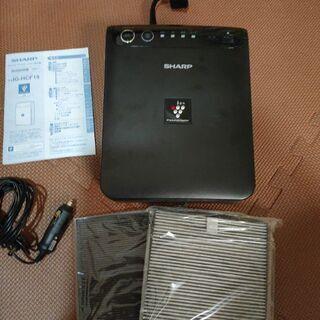 空気清浄機 SHARP IG-HCF15 プラズマクラスタ…