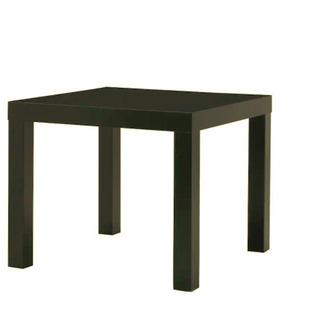 IKEA サイドテーブル 55cm×55cm(11月中お渡し)