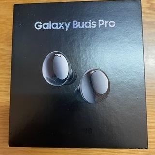 【ネット決済・配送可】galaxy buds pro
