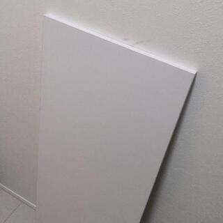 カラー化粧棚板 アイリスオーヤマ LBC-1245