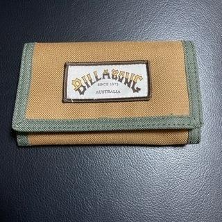 BILLABONG財布 新品