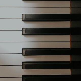 現役音大生によるピアノ、ソルフェージュレッスン、伴奏